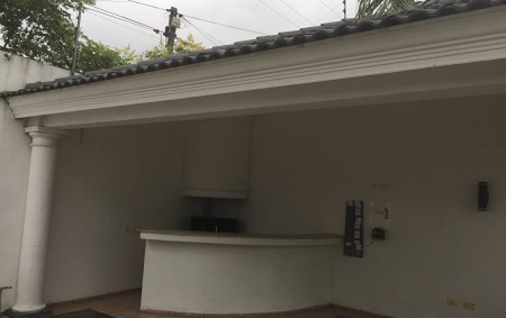 Foto de casa en venta en, villa cumbres 1 sector, monterrey, nuevo león, 1370719 no 06