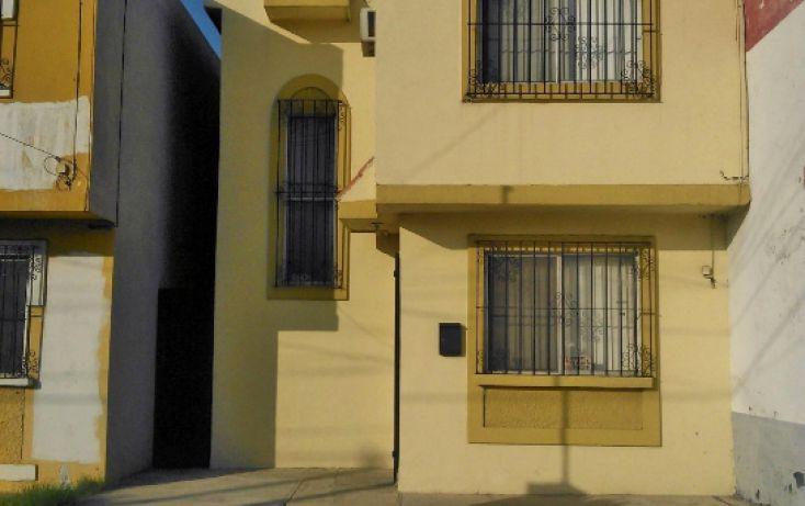 Foto de casa en venta en, villa cumbres 1 sector, monterrey, nuevo león, 1753596 no 01