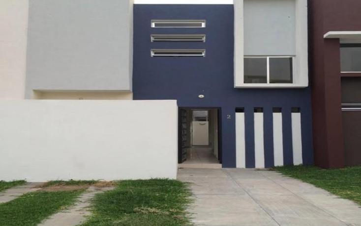 Foto de departamento en venta en  , villa de alvarez centro, villa de álvarez, colima, 1840346 No. 01