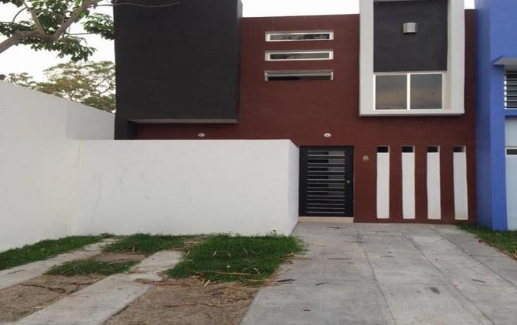 Foto de departamento en venta en  , villa de alvarez centro, villa de álvarez, colima, 1840346 No. 02