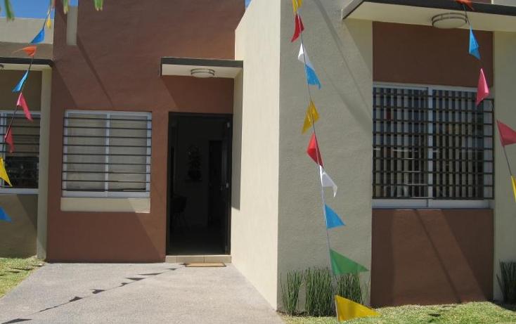 Foto de casa en venta en  , villa de alvarez centro, villa de ?lvarez, colima, 390726 No. 01