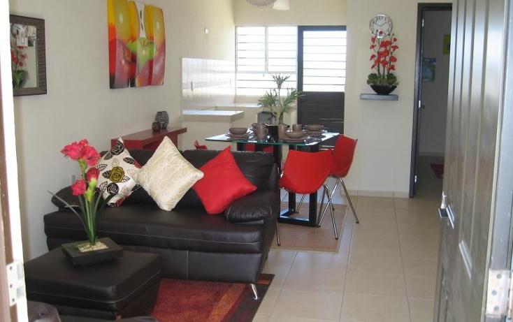 Foto de casa en venta en  , villa de alvarez centro, villa de ?lvarez, colima, 390726 No. 02