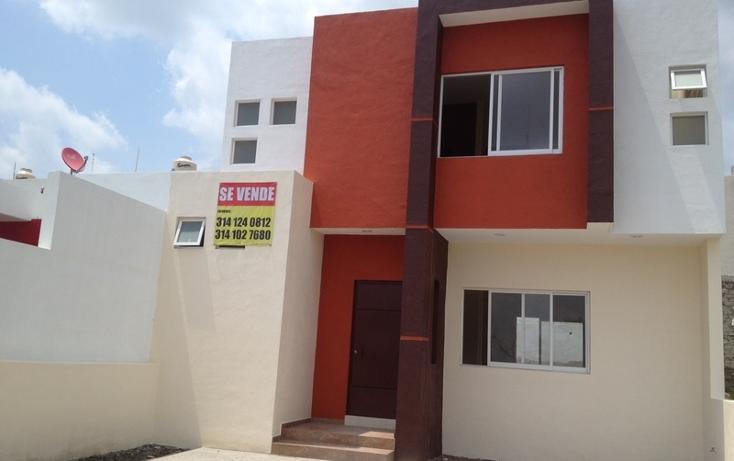Foto de casa en venta en villa de alvarez , villa de alvarez centro, villa de álvarez, colima, 453976 No. 01