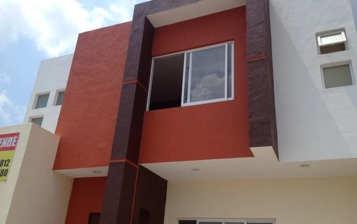 Foto de casa en venta en villa de alvarez , villa de alvarez centro, villa de álvarez, colima, 453976 No. 02