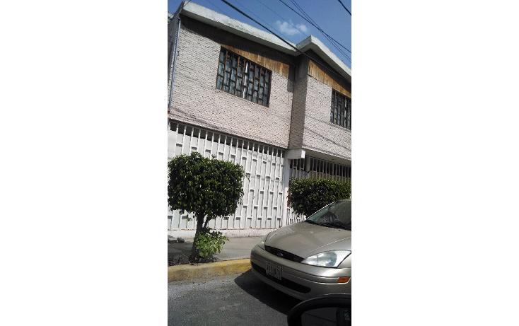 Foto de casa en venta en  , villa de aragón, gustavo a. madero, distrito federal, 1273767 No. 02