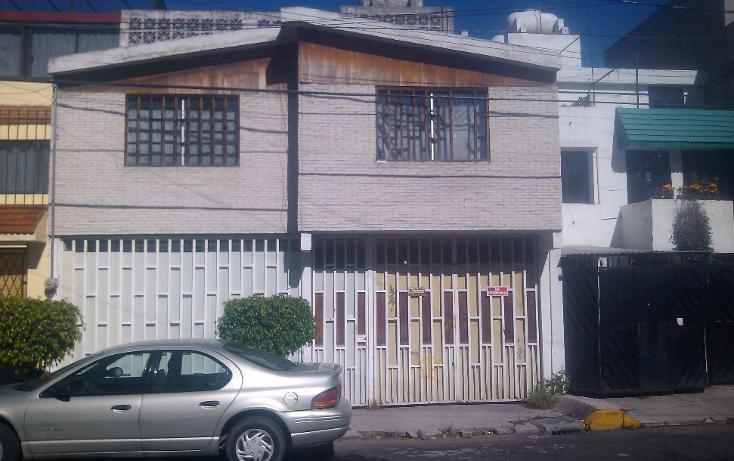 Foto de casa en venta en  , villa de aragón, gustavo a. madero, distrito federal, 1452911 No. 02