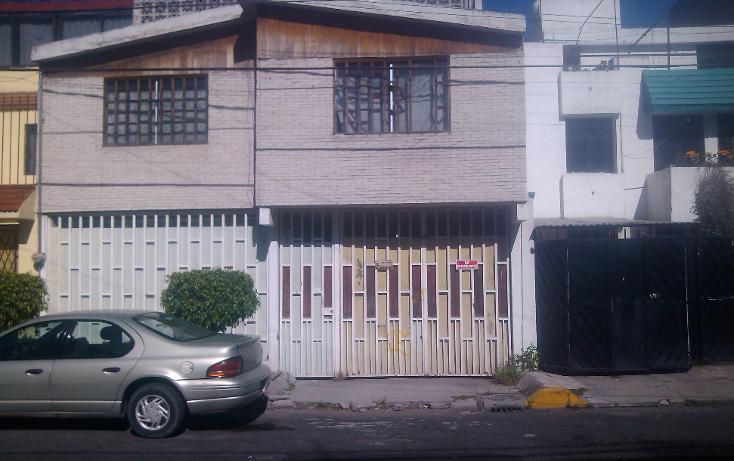 Foto de casa en venta en  , villa de aragón, gustavo a. madero, distrito federal, 1452911 No. 03