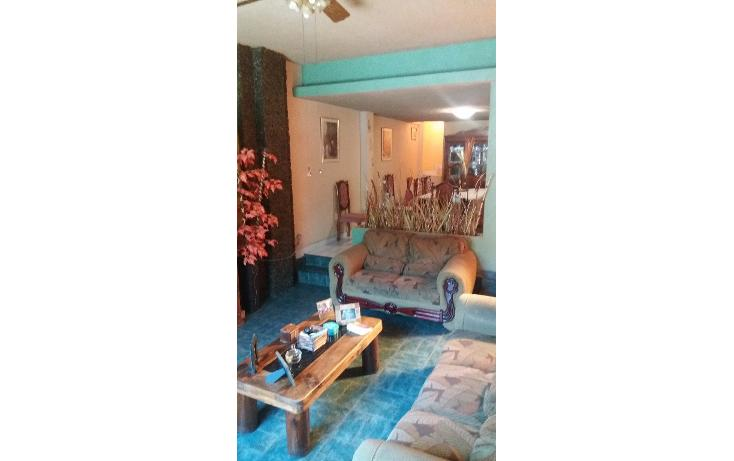 Foto de casa en venta en  , villa de aragón, gustavo a. madero, distrito federal, 1718230 No. 02