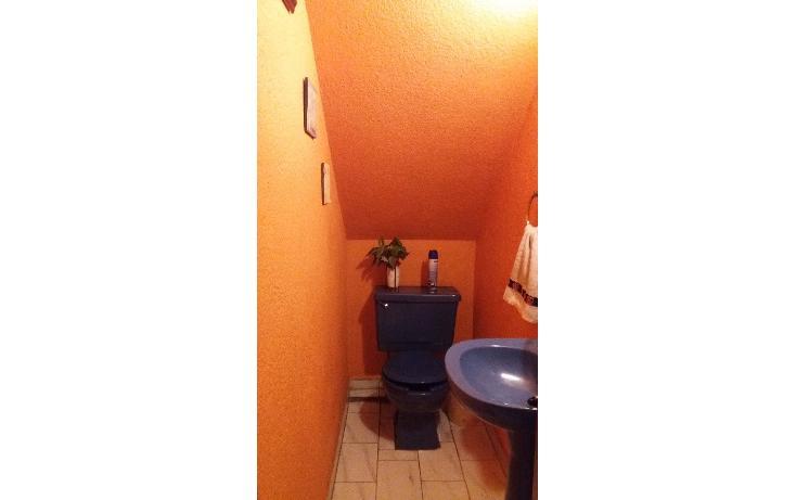 Foto de casa en venta en  , villa de aragón, gustavo a. madero, distrito federal, 1718230 No. 03