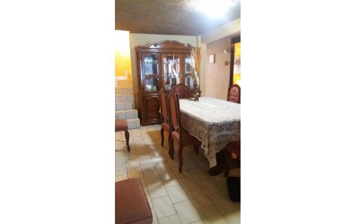 Foto de casa en venta en  , villa de aragón, gustavo a. madero, distrito federal, 1718230 No. 04