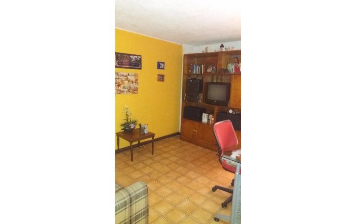 Foto de casa en venta en  , villa de aragón, gustavo a. madero, distrito federal, 1718230 No. 05