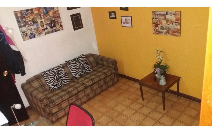 Foto de casa en venta en  , villa de aragón, gustavo a. madero, distrito federal, 1718230 No. 06