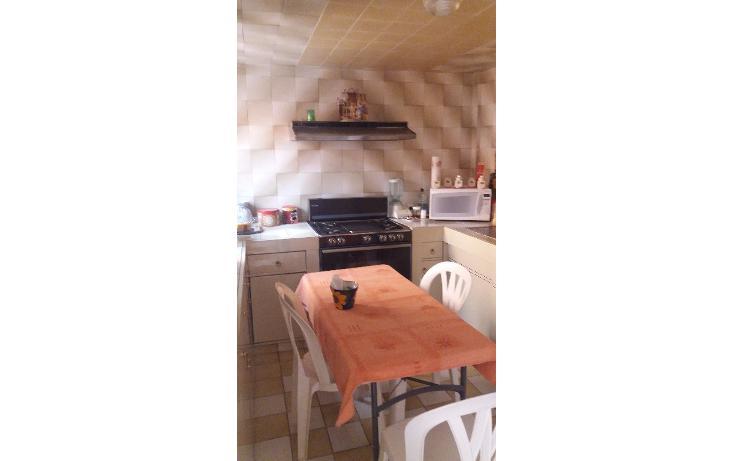 Foto de casa en venta en  , villa de aragón, gustavo a. madero, distrito federal, 1718230 No. 07