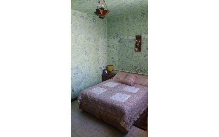 Foto de casa en venta en  , villa de aragón, gustavo a. madero, distrito federal, 1718230 No. 08