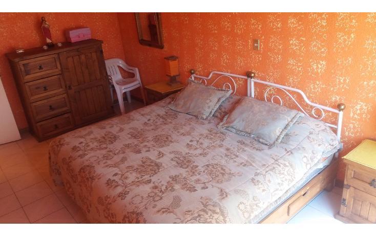 Foto de casa en venta en  , villa de aragón, gustavo a. madero, distrito federal, 1718230 No. 09