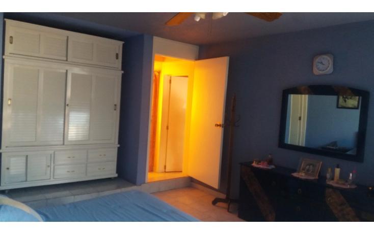 Foto de casa en venta en  , villa de aragón, gustavo a. madero, distrito federal, 1718230 No. 10