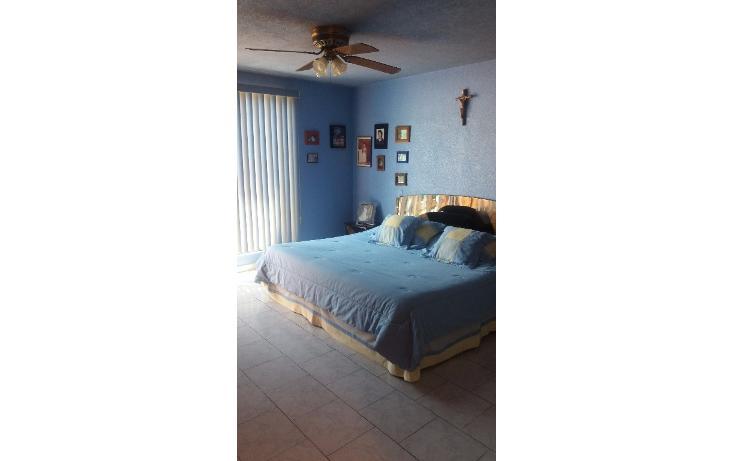 Foto de casa en venta en  , villa de aragón, gustavo a. madero, distrito federal, 1718230 No. 11