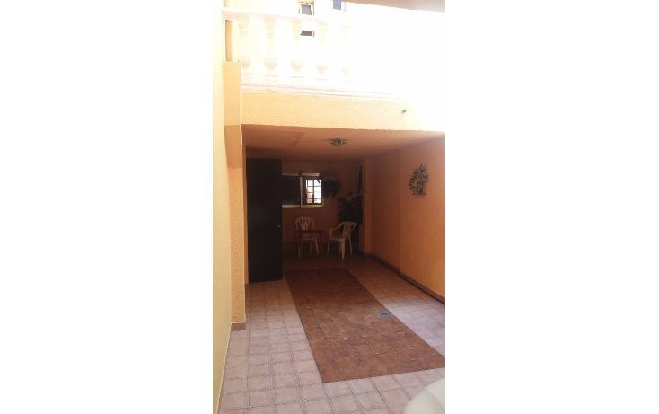 Foto de casa en venta en  , villa de aragón, gustavo a. madero, distrito federal, 1718230 No. 12