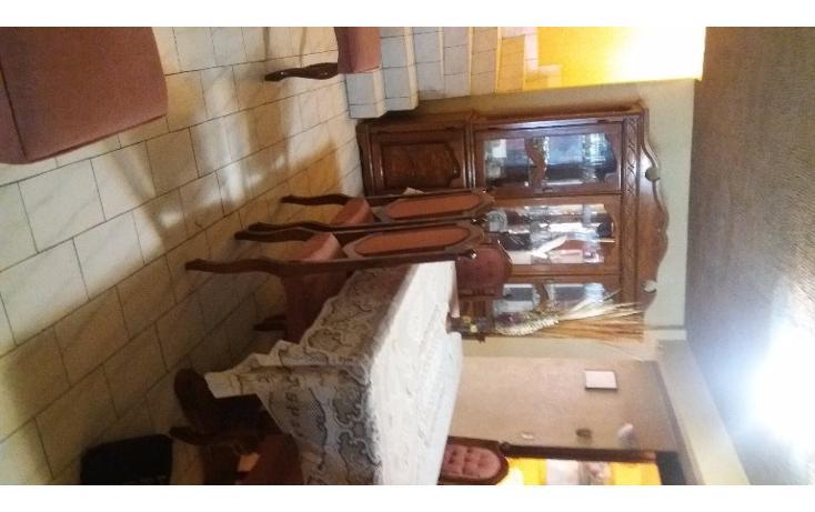 Foto de casa en venta en  , villa de aragón, gustavo a. madero, distrito federal, 1859592 No. 04