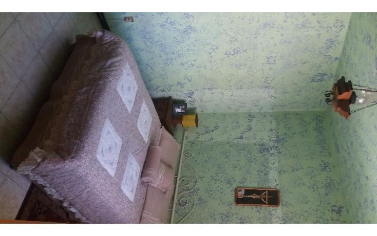 Foto de casa en venta en  , villa de arag?n, gustavo a. madero, distrito federal, 1859592 No. 08