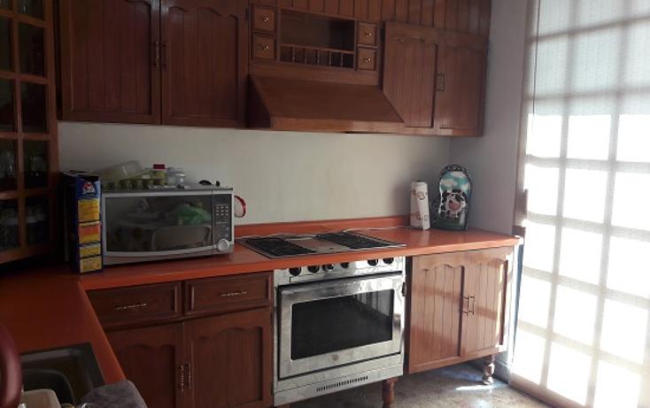 Foto de casa en renta en  , villa de aragón, gustavo a. madero, distrito federal, 2020384 No. 02