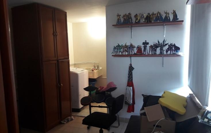 Foto de casa en renta en  , villa de aragón, gustavo a. madero, distrito federal, 2020384 No. 06