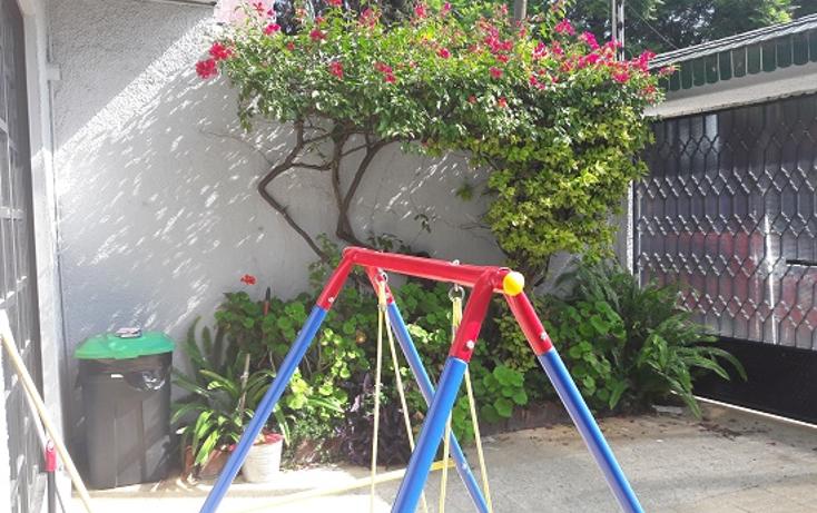 Foto de casa en renta en  , villa de aragón, gustavo a. madero, distrito federal, 2020384 No. 07