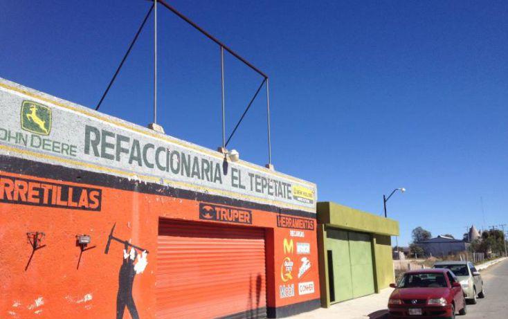 Foto de local en venta en, villa de arriaga centro, villa de arriaga, san luis potosí, 577229 no 01