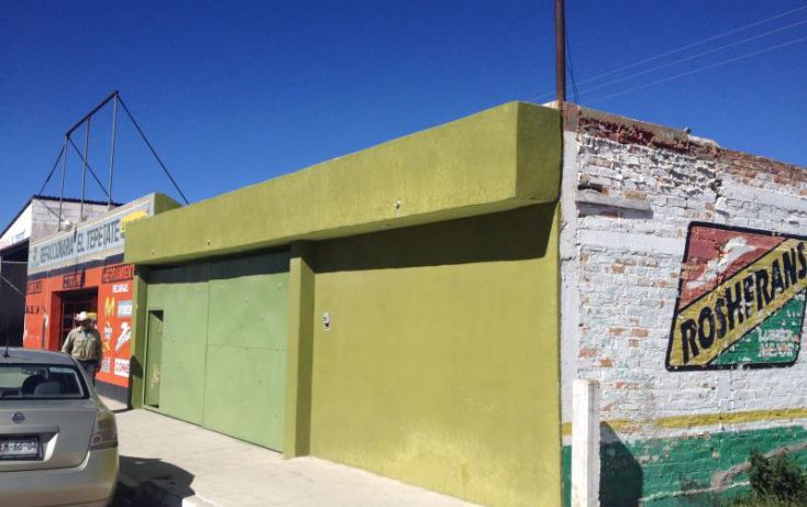 Foto de local en venta en, villa de arriaga centro, villa de arriaga, san luis potosí, 577229 no 03