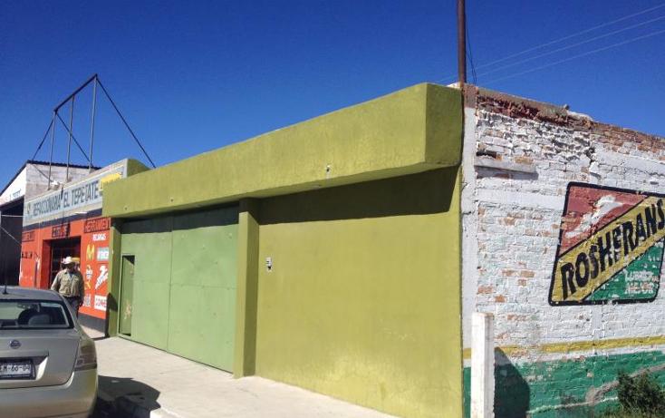 Foto de local en venta en  , villa de arriaga centro, villa de arriaga, san luis potos?, 577229 No. 04