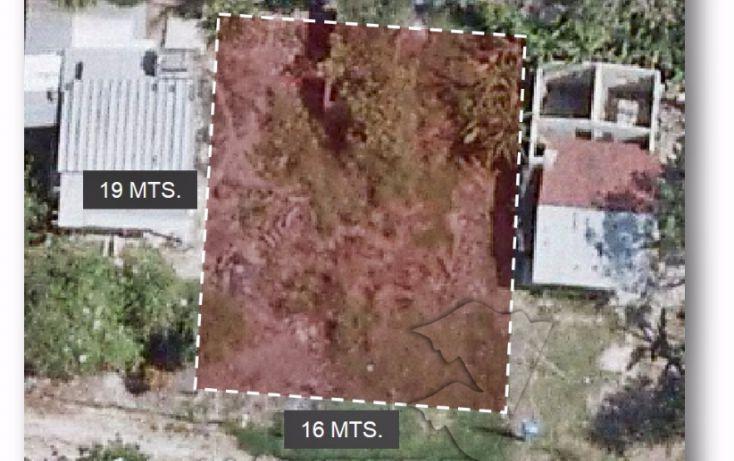 Foto de terreno habitacional en venta en, villa de guadalupe, tuxpan, veracruz, 1288803 no 01