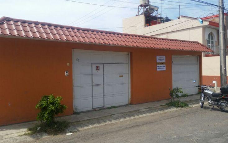 Foto de casa en renta en, villa de la fuente, uruapan, michoacán de ocampo, 1770216 no 01