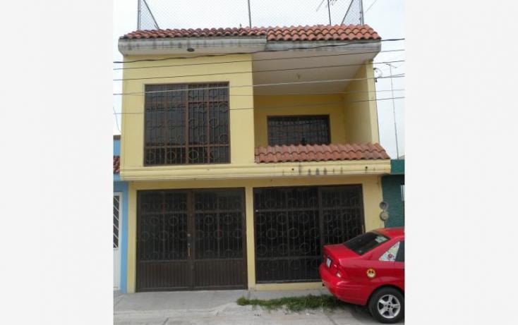 Foto de casa en venta en villa de la union, villas del romeral, celaya, guanajuato, 878951 no 01