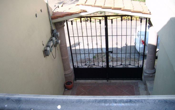 Foto de casa en venta en, villa de las flores 1a sección unidad coacalco, coacalco de berriozábal, estado de méxico, 1201483 no 20
