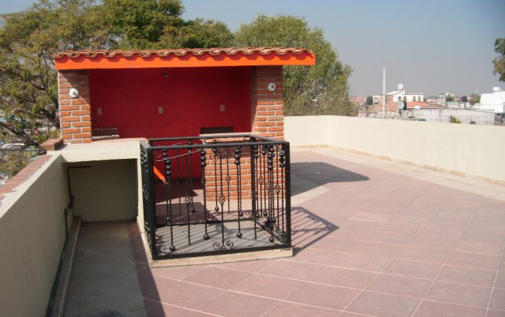 Foto de casa en venta en, villa de las flores 1a sección unidad coacalco, coacalco de berriozábal, estado de méxico, 1201483 no 25