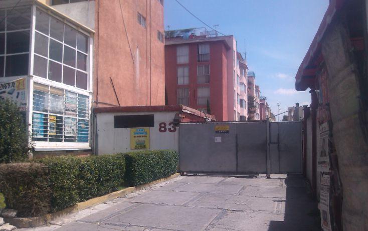 Foto de departamento en venta en, villa de las flores 1a sección unidad coacalco, coacalco de berriozábal, estado de méxico, 1363957 no 01