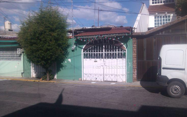 Foto de casa en venta en, villa de las flores 1a sección unidad coacalco, coacalco de berriozábal, estado de méxico, 1366513 no 01