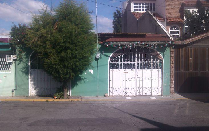 Foto de casa en venta en, villa de las flores 1a sección unidad coacalco, coacalco de berriozábal, estado de méxico, 1366513 no 02