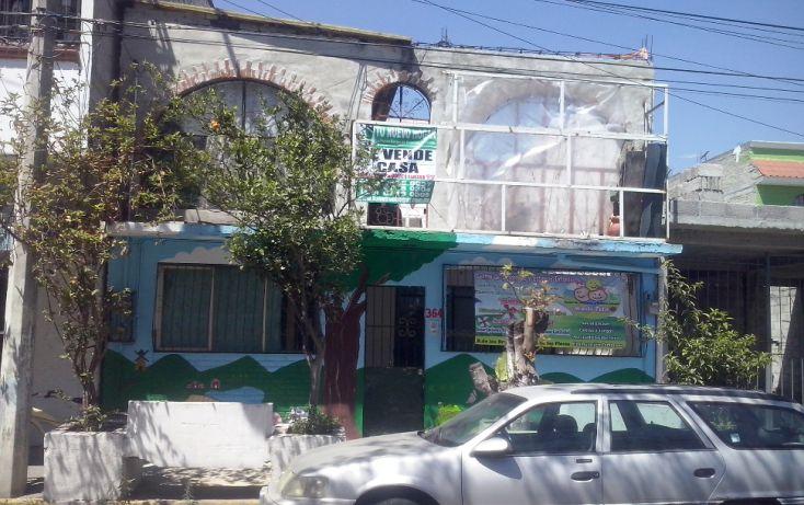 Foto de casa en venta en, villa de las flores 1a sección unidad coacalco, coacalco de berriozábal, estado de méxico, 1723994 no 01