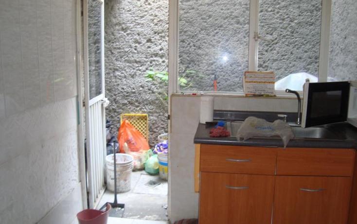 Foto de casa en venta en  , villa de las flores 1a sección (unidad coacalco), coacalco de berriozábal, méxico, 1003271 No. 05