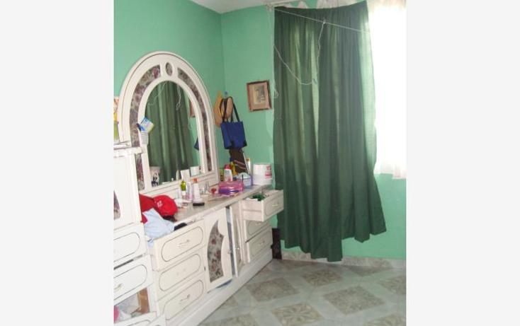 Foto de casa en venta en  , villa de las flores 1a sección (unidad coacalco), coacalco de berriozábal, méxico, 1003271 No. 06