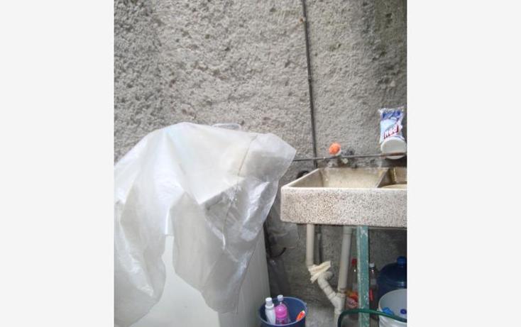 Foto de casa en venta en  , villa de las flores 1a sección (unidad coacalco), coacalco de berriozábal, méxico, 1003271 No. 07