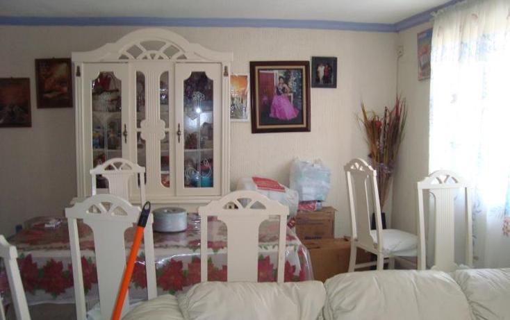 Foto de casa en venta en  , villa de las flores 1a sección (unidad coacalco), coacalco de berriozábal, méxico, 1003271 No. 08