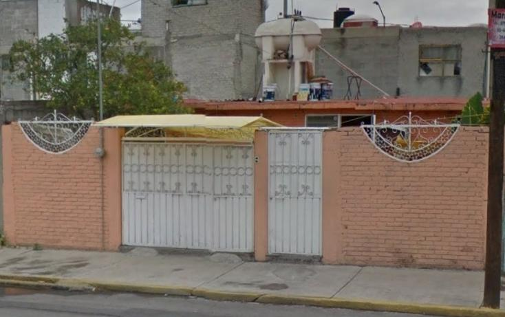 Foto de departamento en venta en  , villa de las flores 1a sección (unidad coacalco), coacalco de berriozábal, méxico, 1874412 No. 01