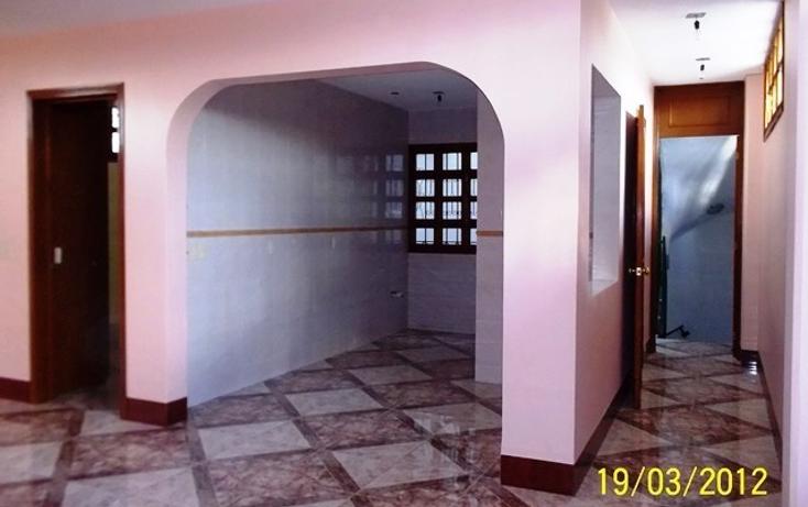 Foto de casa en venta en  , villa de las flores 1a secci?n (unidad coacalco), coacalco de berrioz?bal, m?xico, 2033986 No. 01