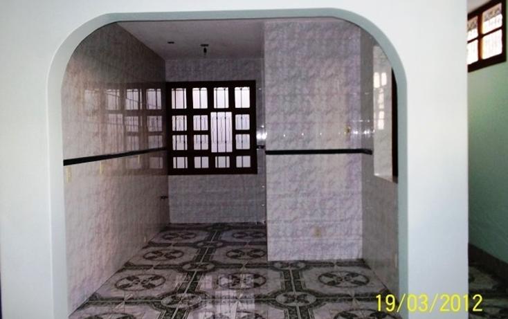 Foto de casa en venta en  , villa de las flores 1a secci?n (unidad coacalco), coacalco de berrioz?bal, m?xico, 2033986 No. 12