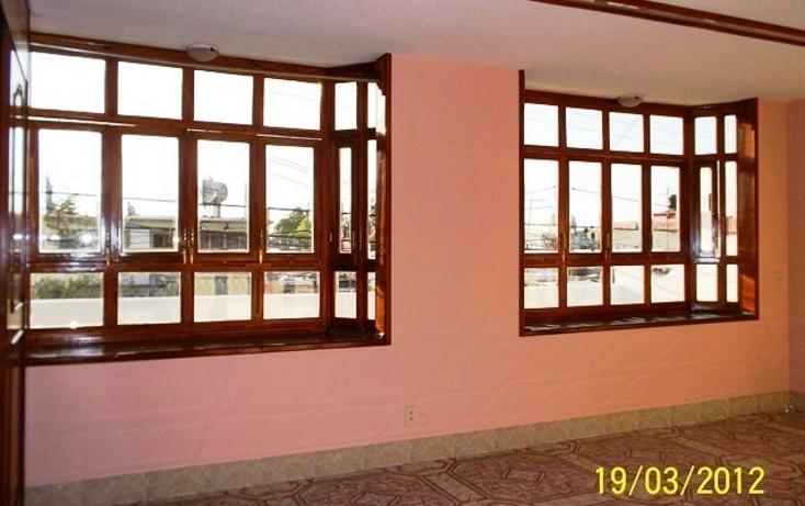 Foto de casa en venta en  , villa de las flores 1a secci?n (unidad coacalco), coacalco de berrioz?bal, m?xico, 2033986 No. 16