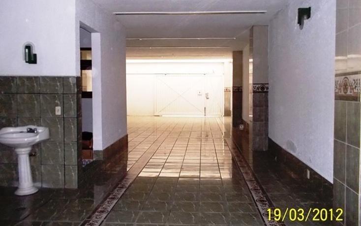 Foto de casa en venta en  , villa de las flores 1a secci?n (unidad coacalco), coacalco de berrioz?bal, m?xico, 2033986 No. 17