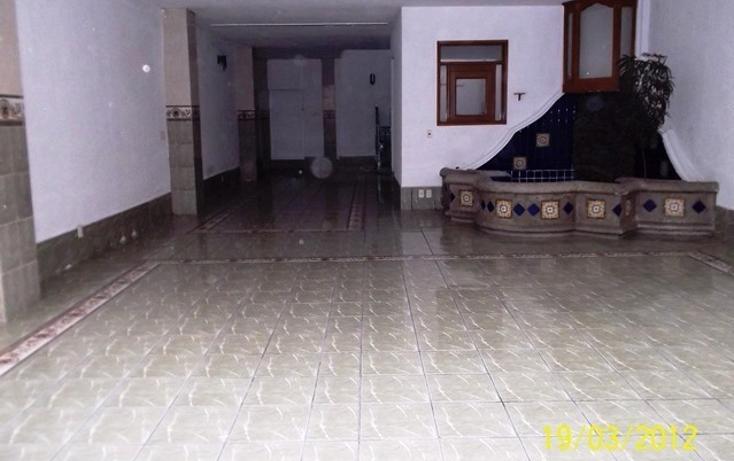 Foto de casa en venta en  , villa de las flores 1a secci?n (unidad coacalco), coacalco de berrioz?bal, m?xico, 2033986 No. 18