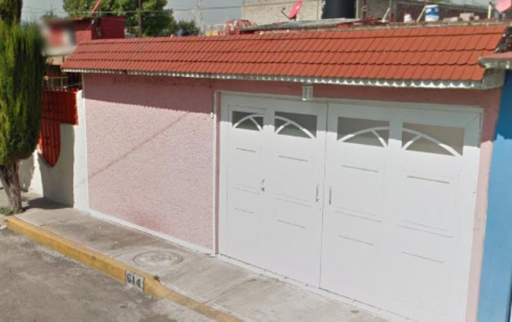 Foto de casa en venta en  , villa de las flores 1a secci?n (unidad coacalco), coacalco de berrioz?bal, m?xico, 952493 No. 01